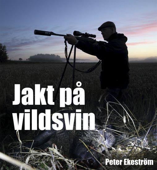 Foto-Jakt på vildsvin